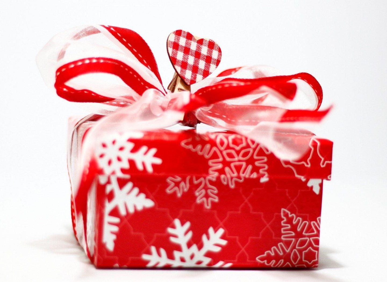 Unexpected Gift – Eric, Grade 7