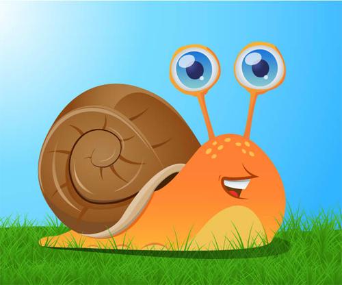 The Unwavering Snail – Chris, Grade 7