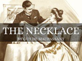 "Ending of ""The Necklace"" – Yolanda, Grade 10 IB"